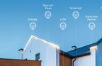 Weru und Somfy starten strategische Partnerschaft im Bereich Smart-Home