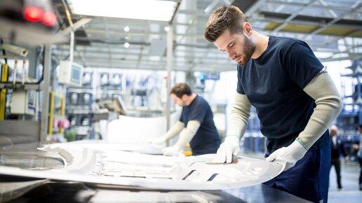 Das sind die Jobs, die euch ein fast sechsstelliges Gehalt in der Automobilindustrie einbringen können