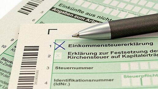 Steuerzahler aufgepasst! Abgabe der Steuererklärung 2019 voraussichtlich später möglich