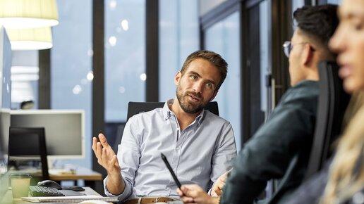 7 Anzeichen, dass euer Arbeitsumfeld toxisch ist — und es Zeit für euch ist, den Job zu wechseln