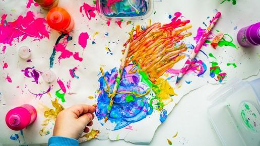 Kreativität: Warum du ohne sie im Beruf in Zukunft keinen Erfolg mehr hast