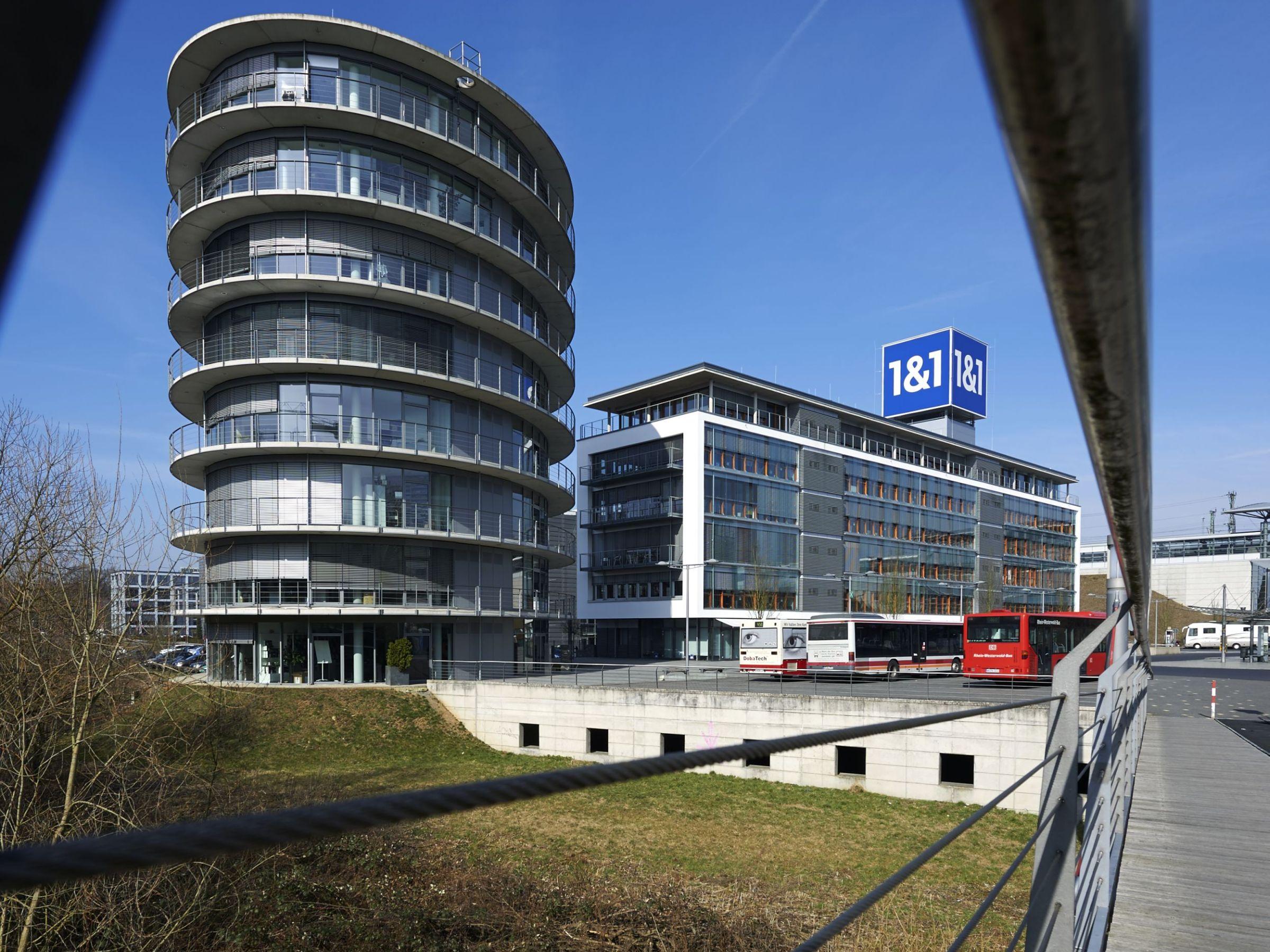 Konkurrenz für Telekom & Co: 1&1-Netz ist ein Ritt auf der Rasierklinge
