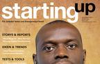 StartingUp: die neue Ausgabe ist da!