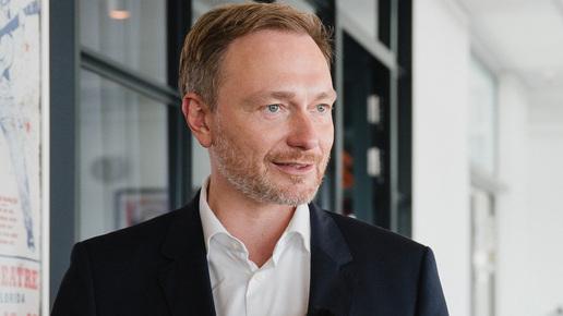 """XING exklusiv - FDP-Chef Lindner: """"Wirtschaft in Deutschland muss jenseits der fünf Prozent wachsen"""""""