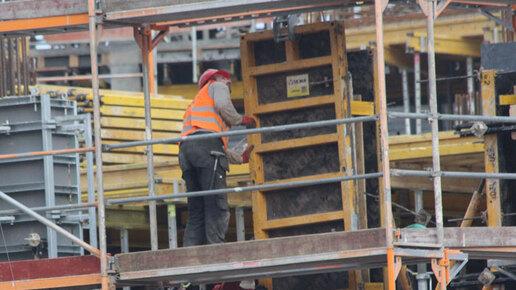 Steigende Stimmung: Bauunternehmen planen wieder Investitionen