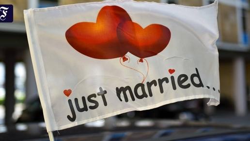 Heiraten während des Studiums: Lohnt sich eine Eheschließung?