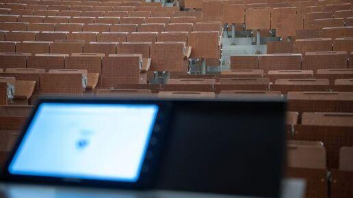 Studierende bekommen mehr Zeit für Uni-Prüfungen