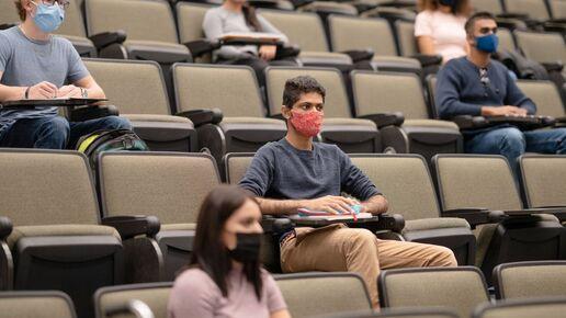 Studieren in der Coronapandemie: So gelingt das hybride Semester