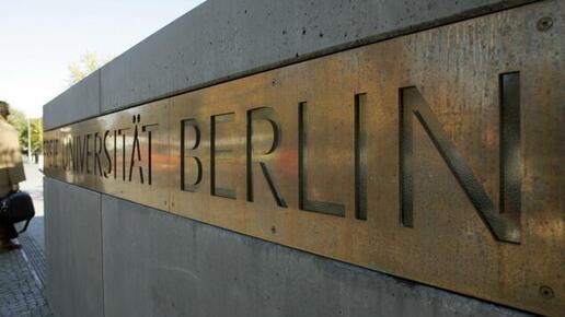 Krise an der Freien Universität: Berliner CDU fordert Rücktritt der FU-Kanzlerin