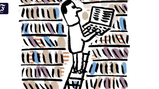 Studium digitale: Was hat das Netz zu bieten