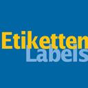 Etiketten-Labels