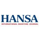 HANSA International Maritime Journal
