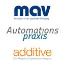 mav Automationspraxis additive