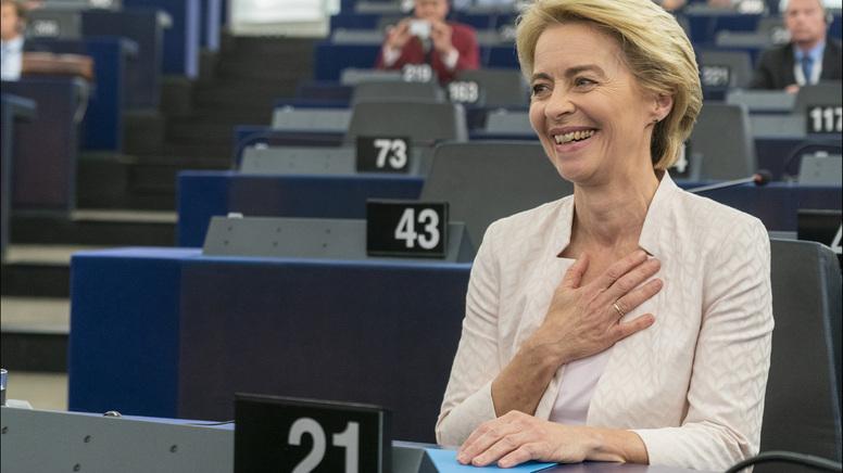 © European Union 2019 – Source: EP