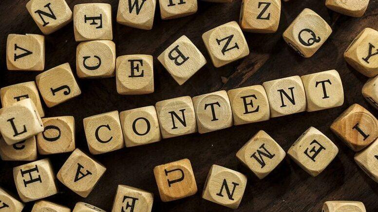Content Marketing im B2B: © TypoArt BS / Shutterstock.com