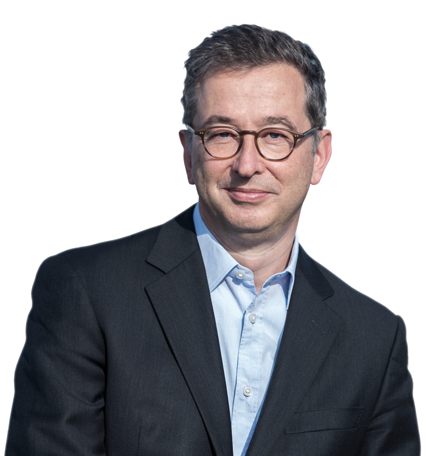Dr. Thomas Vollmoeller