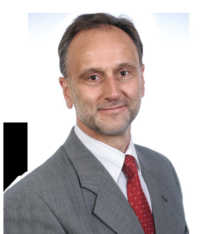 Prof. Dr. Klaus Watzka