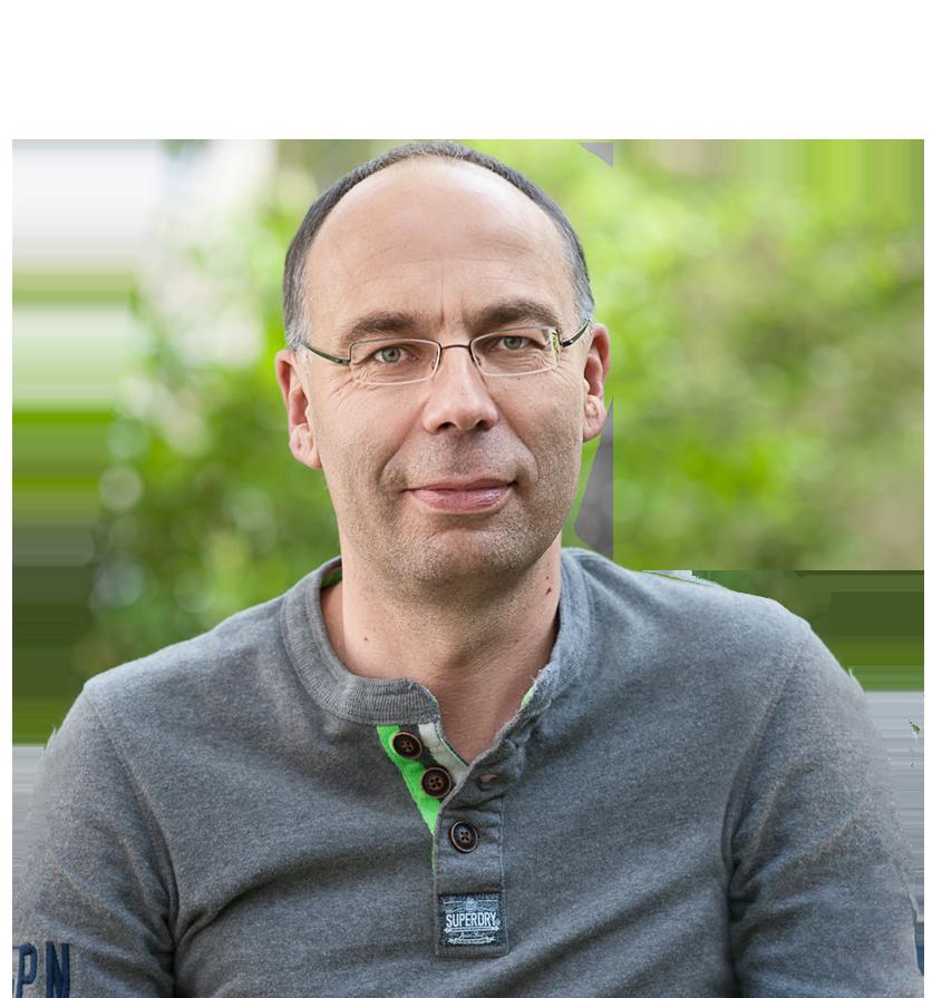 Prof. Dr. Stephan Lessenich