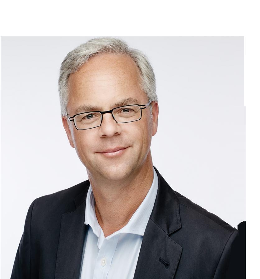 Dr. Nicolai Kranz