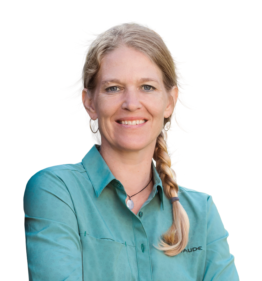 Dr. Antje von Dewitz