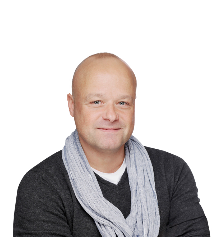 Axel Mengewein