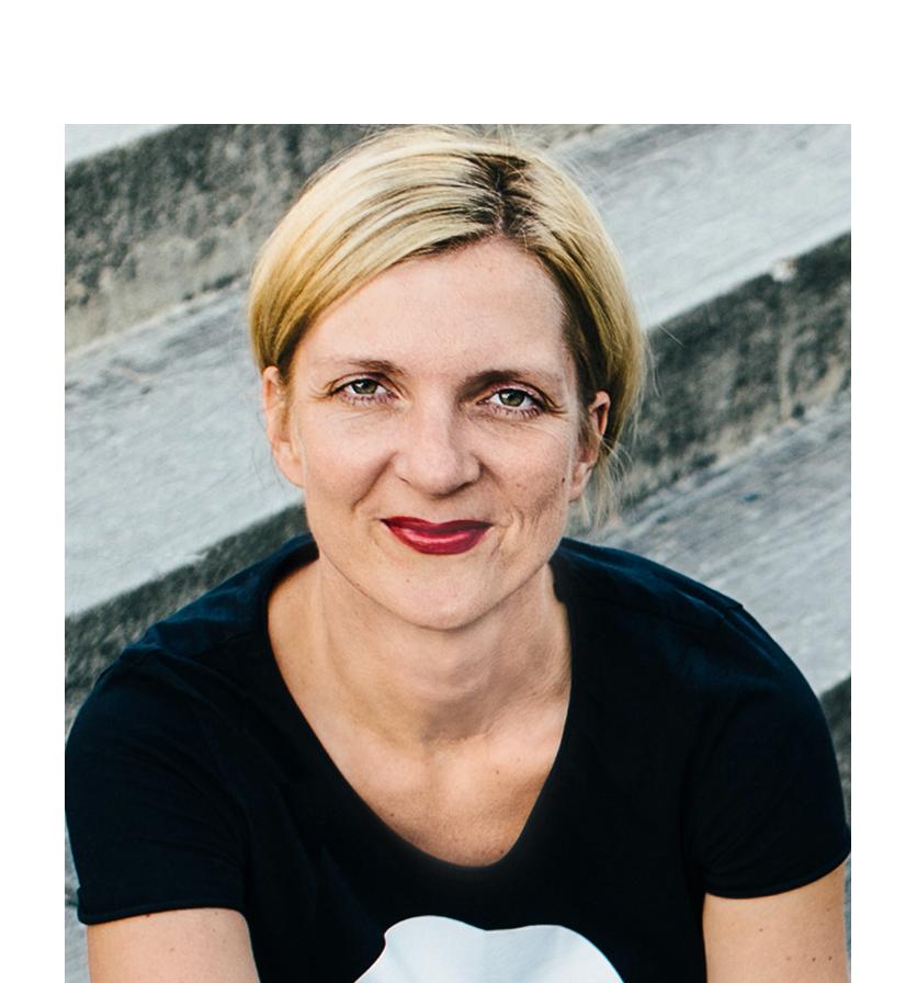 Lydia Krüger